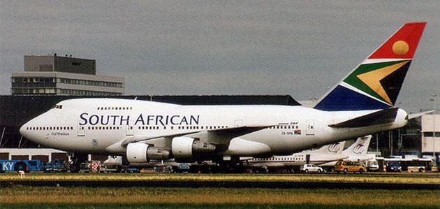Cheap Flights South Africa